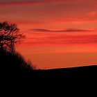 02 Sunset, IOW by Magic-Moments
