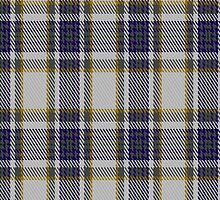 01717 Boucherville Dress District Tartan Fabric Print Iphone Case by Detnecs2013