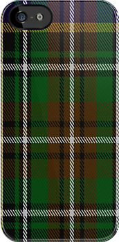 01723 Bowling Tartan Fabric Print Iphone Case by Detnecs2013