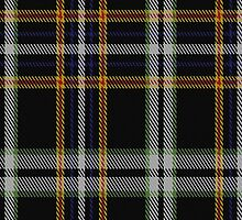 01726 Northumberland Braddock Tartan Fabric Print Iphone Case by Detnecs2013