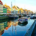 Nyhavn by Aase