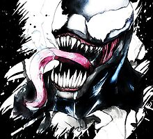 Venom  by LiamShawberry