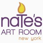 Nate's Art Room by annasense