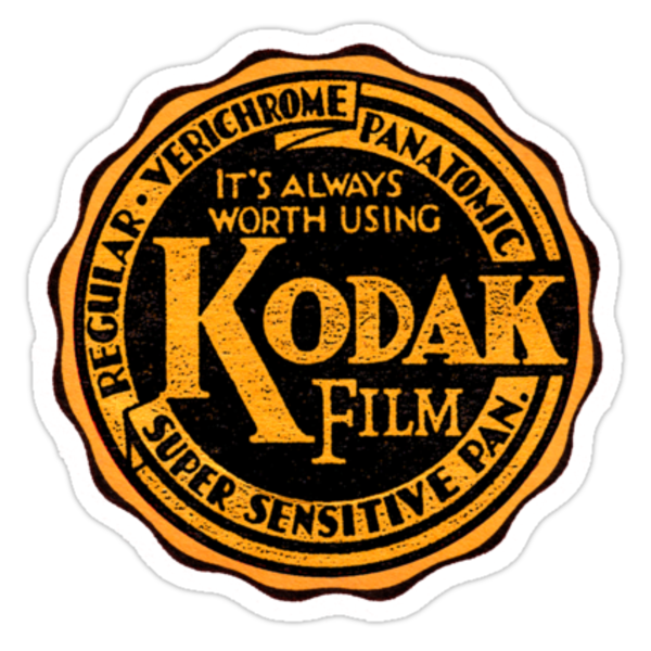 Kodak by rabble