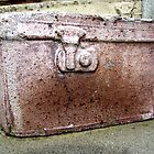Liverpool Luggage by photogart
