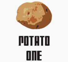 The Potato One by Arkani