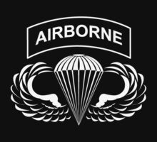 Airborne Hardcore by 5thcolumn