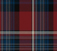 01736 Breeding Tartan Fabric Print Iphone Case by Detnecs2013