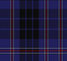 01742 Bristow Helicopters Tartan Fabric Print Iphone Case by Detnecs2013