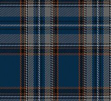 01745 British Caledonian Airways #1 Tartan Fabric Print Iphone Case by Detnecs2013