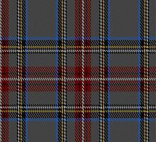 01746 British Caledonian Airways #2 Tartan Fabric Print Iphone Case by Detnecs2013