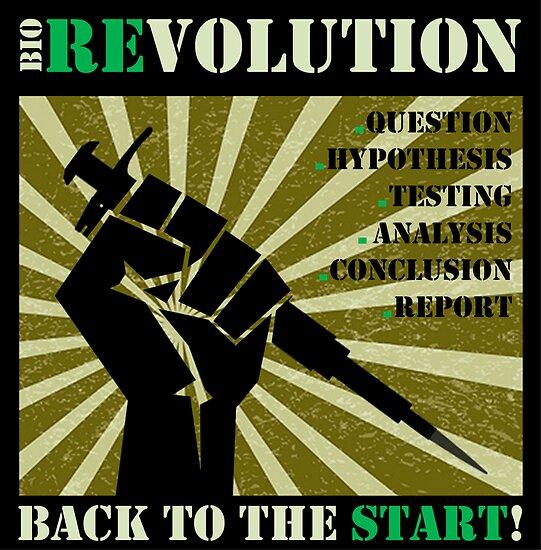 Biorevolution by FMelo