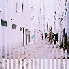 Entramados del espacio III by Airucu