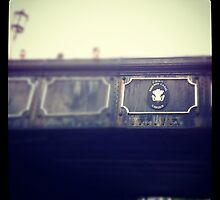 Prince Regent Canal, Camden Town by lanesloo