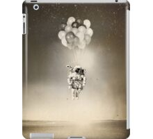 The Spaceman iPad Case/Skin