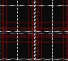 01763 Brockton Tartan Fabric Print Iphone Case by Detnecs2013