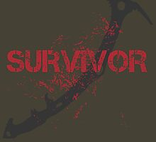 Survivor by LiquidSugar