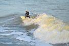 Surfer Dude by ©Dawne M. Dunton