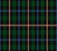 01773 Brooke (D.C.Dalgliesh) Tartan Fabric Print Iphone Case by Detnecs2013