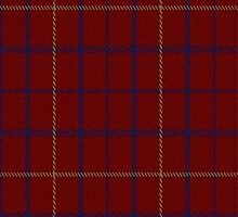 01777 Brooks Brothers Tattersall Red Fashion Tartan Fabric Print Iphone Case by Detnecs2013