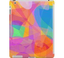 Jewels Yellow iPad Case/Skin
