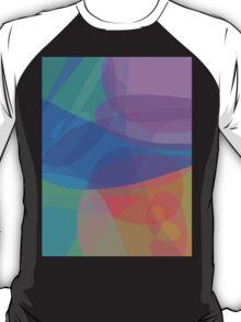 Attractive Colors T-Shirt