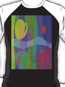 White Wave T-Shirt