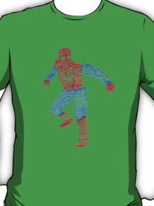 Arachnid Guy T-Shirt