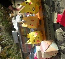 Pika family by ellaine13