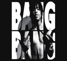 Chief keef Bang Bang by RickyRozay