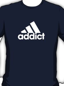 Addict Performance T-Shirt