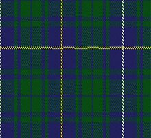 01784 Wedding Bruce Tartan Fabric Print Iphone Case by Detnecs2013