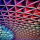Kings Cross Roof by lanesloo