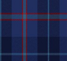 01797 Bryson Tartan Fabric Print Iphone Case by Detnecs2013