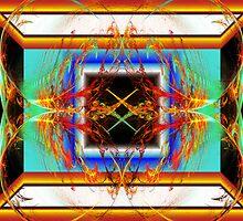 Tut57#23:  Signum Terrarium  (G1219) by barrowda