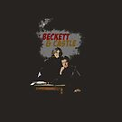 beckett and castle by kirsten-leigh
