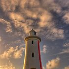 Devonport Lighthouse by Robyn Meyer