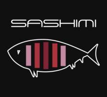 Sashimi by Samuel Sheats