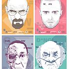 Breaking Bad by stylishtech