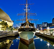 Polly woodside stern by collpics