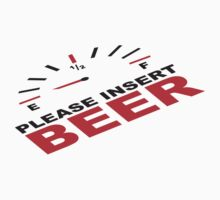 Please Insert Beer by Style-O-Mat