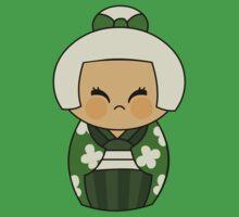 KOKESHI HISUI Kids Clothes