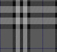 01829 Burberry Grey (Original) Fashion Tartan Fabric Print Iphone Case by Detnecs2013