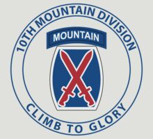 10th Mountain Division by 5thcolumn