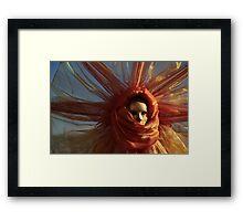 Venice's Sun Framed Print