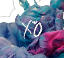X'O Sticker