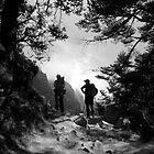 Himalaya Treking by lanesloo
