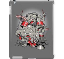 Rock & Roll iPad Case/Skin