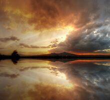 ©HCS Captured Sunset by OmarHernandez