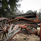 Buckboard by LawrencePhoto